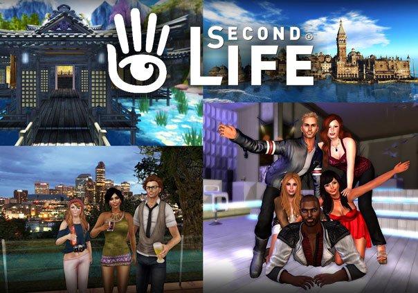 second life videojuego propiedad intelectual abogado delito informático