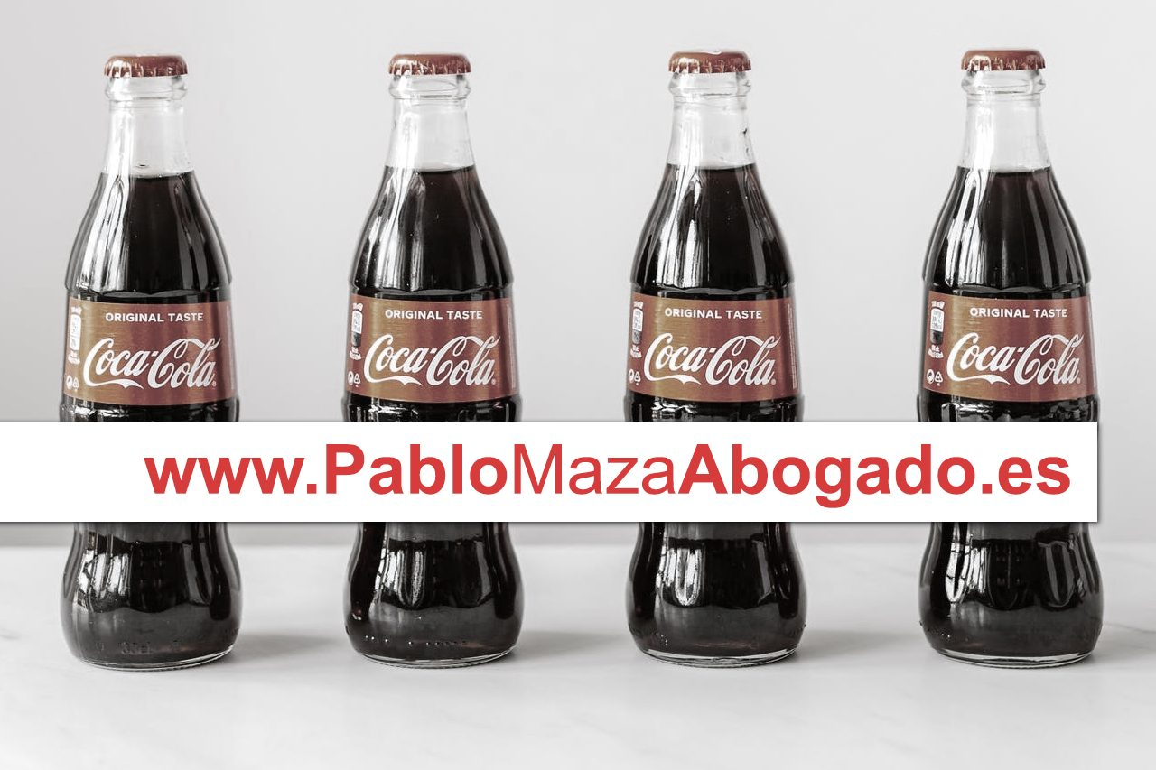 caracter distintivo marca tridimensional marca de forma abogado de marcas propiedad industrial pablo maza